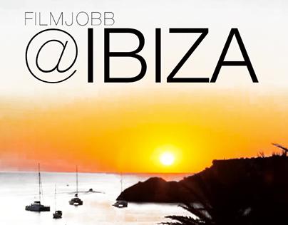 Filmjobb @ Ibiza