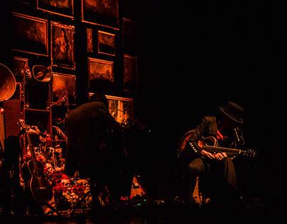 Dead Combo - December 2014