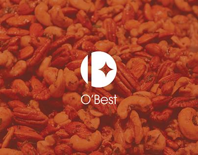 O'Best Inc Branding