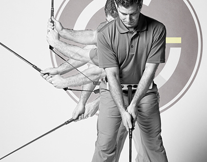 Golf Movement | Logo Design & Branding