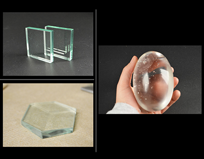 Glass Coldworking : Part I | Fall 2014