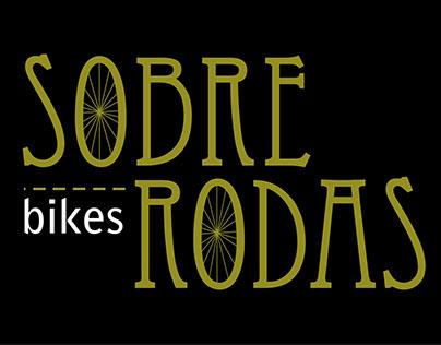 Logomarca Sobre Rodas