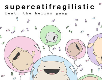 Supercat feat. the Helium Gang