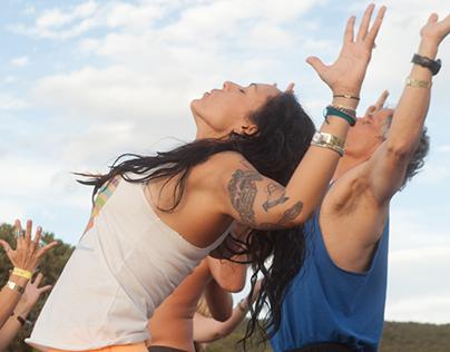 Santa  Fe Yoga Festival