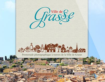 "iBook ""Ville de Grasse"""