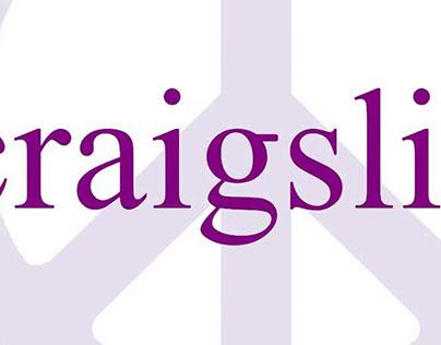 Graigslist Rebrand