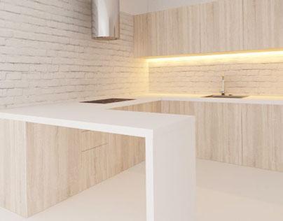 Project kitchen 6 version