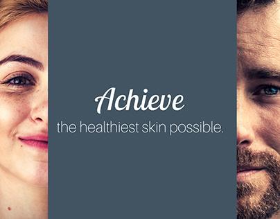 Montrose Dermatology - Branded Creative Set