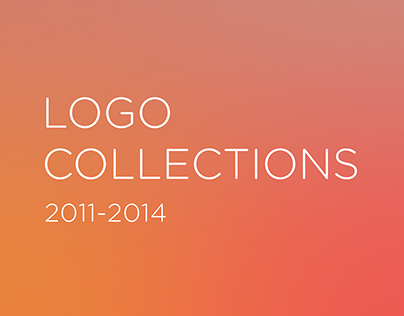 Logo Collections / 2011-2014