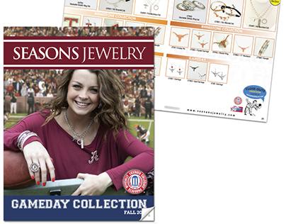 Seasons Jewelry - Designs