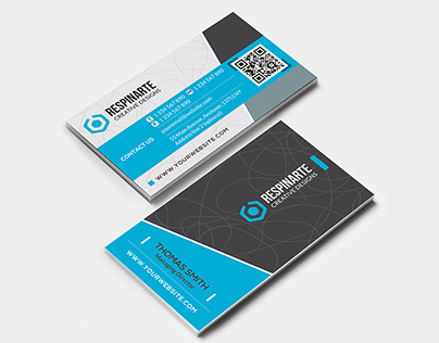 Corporate Business Card - RA81