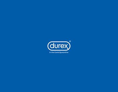Durex - Print
