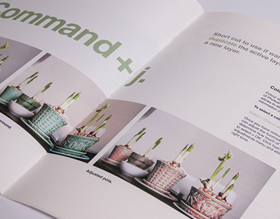 How to Manual: Pre-Press and Digital Design