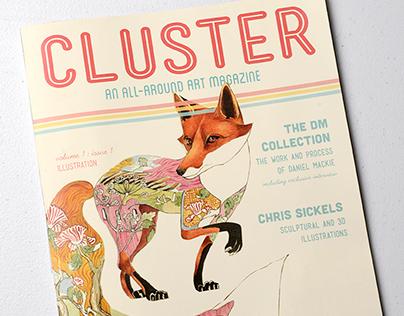 CLUSTER Magazine