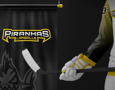 Piranhas - Roller hockey
