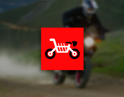 MotoMall - Logo Design