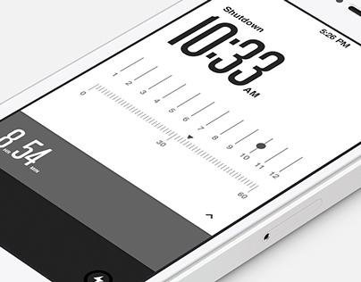 Dials | App