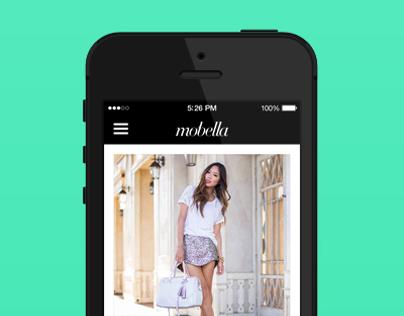 Mobella | App