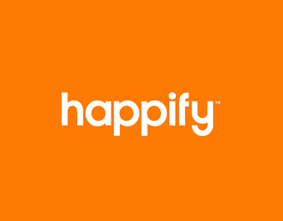 Happify | Responsive Website