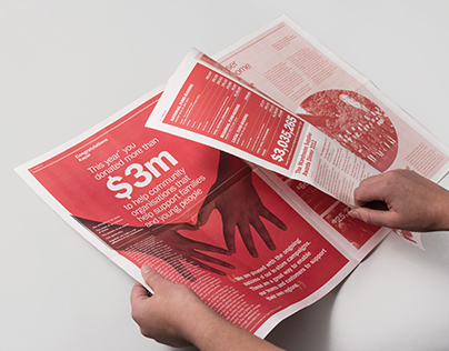 The Warehouse Community & Environment