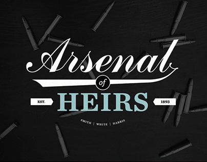 Arsenal Of Heirs