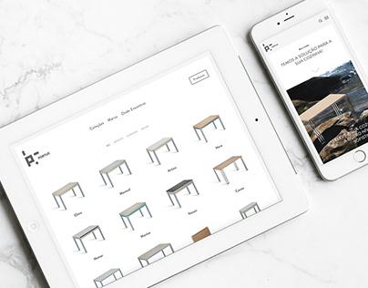 Original Portus | Website
