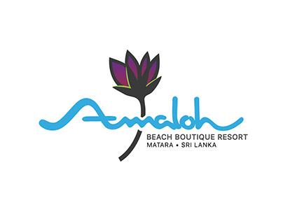 Amaloh-logo ( Rebranding )