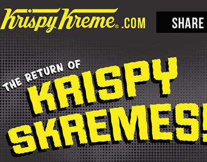 Krispy Skremes