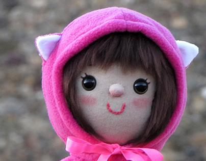 Jana's doll