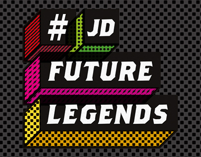 Jack Daniel's #jdfuturelegends
