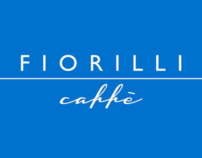 Fiorilli Caffè | Brand Identity & Packaging