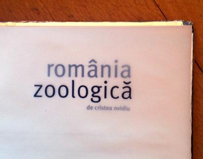 romania zoologica