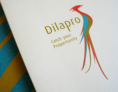 .: DILAPRO real estate