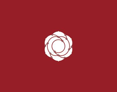 Itinerarium Rosalie | Brand Identity |