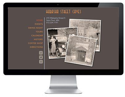Wabasha Street Caves (Concept)