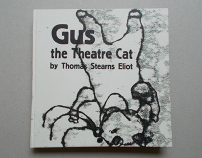 GUS - The Theatre Cat