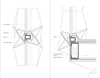 Architecture detailing
