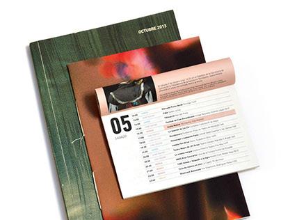 Revista DALE   Editorial Manela