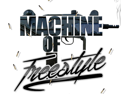 Machine of freestyle single
