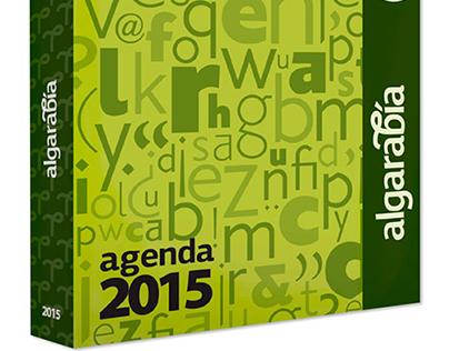 Algarabia Agenda