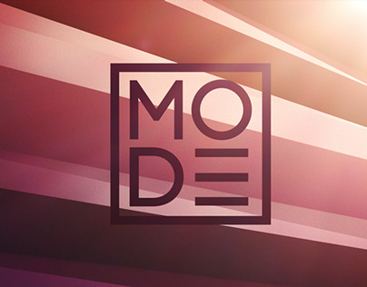 MODE – Motion Design Conference