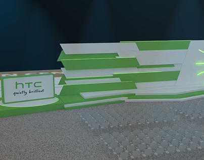 HTC STAGE