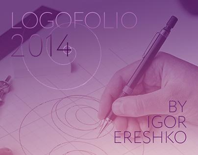 Logofolio 2014 by Igor Ereshko