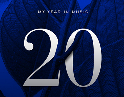 My year in music