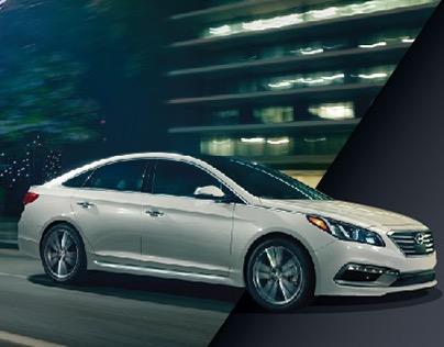Hyundai: Enter to Win