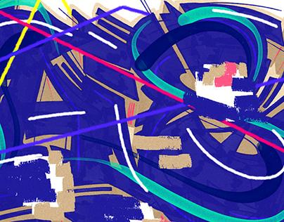 Digital Graffiti Writers