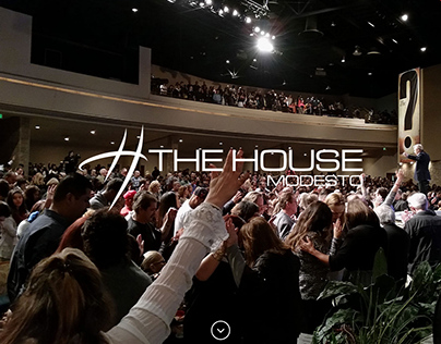 The House Modesto Website 2014