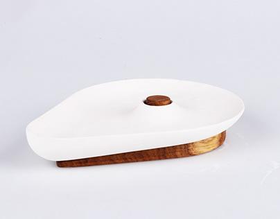 Single Hand Plate