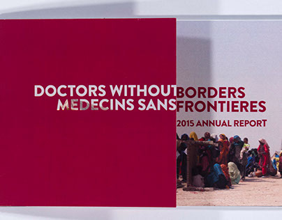 Doctors Without Borders Annual Report
