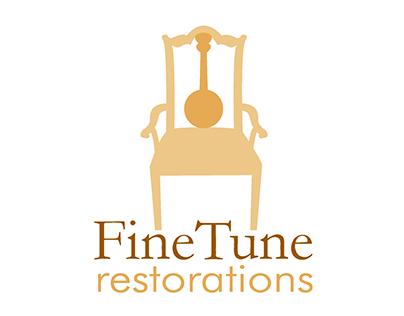Fine Tune Restorations Logo